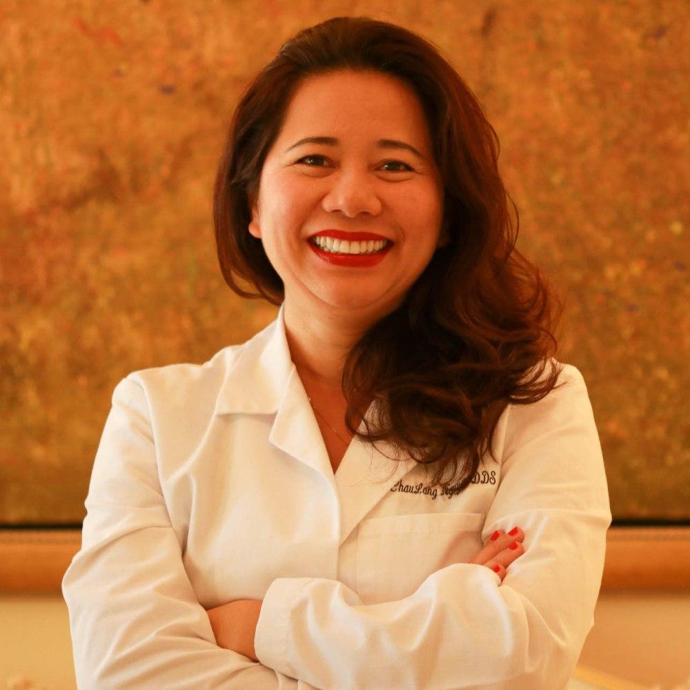 Dentist Dr. Nguyen