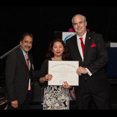 Dr. ChauLong Nguyen Fellowship