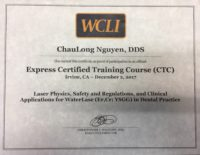WCLI training
