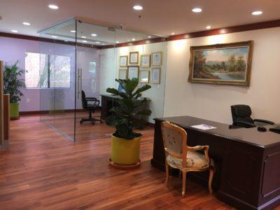 Los Altos Dental Office