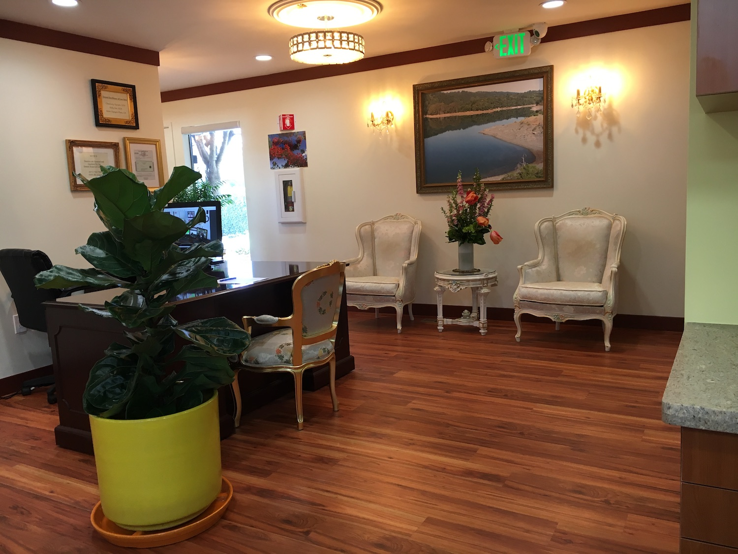 Los Altos Dental Office