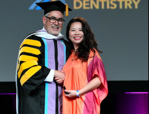 Local Dentist Earns Lifelong Learning and Service Recognition from the Academy of General Dentistry