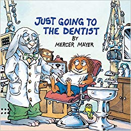 Dental Books for Kids
