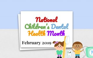 National Child Dental Health