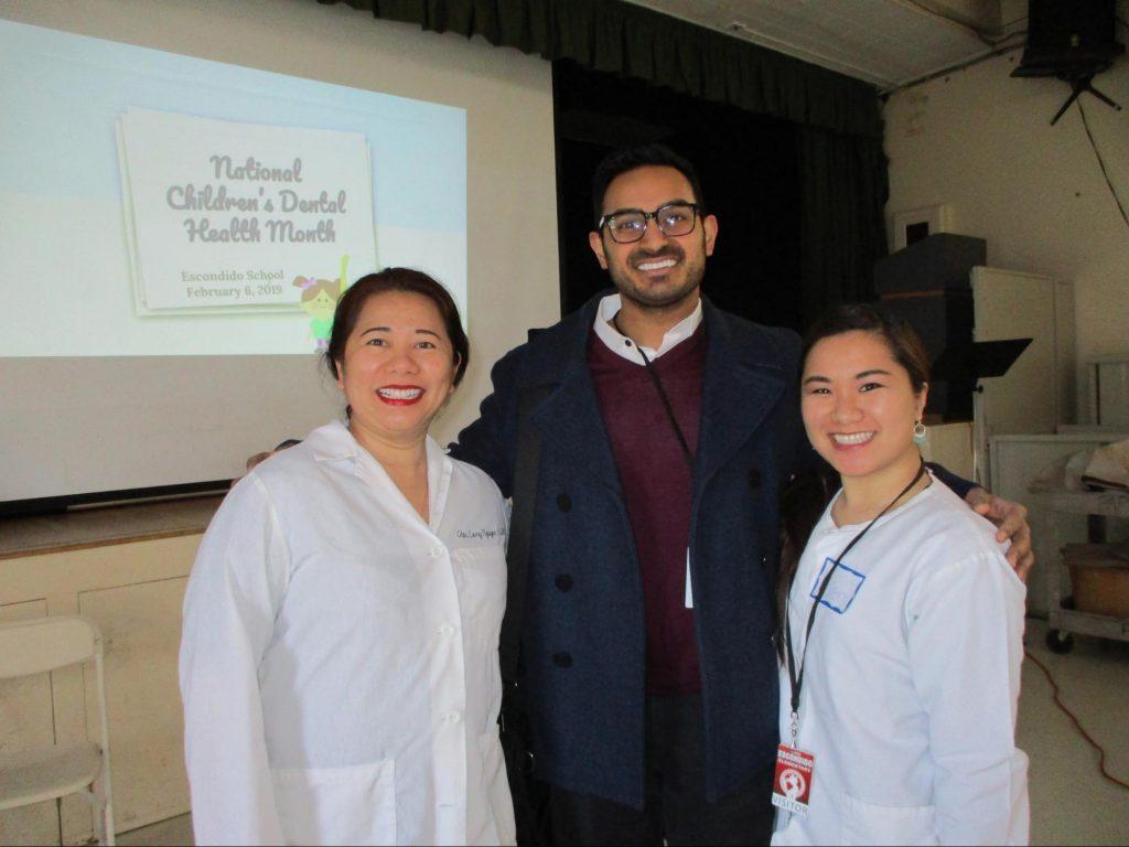 Dr. ChauLong & Helen