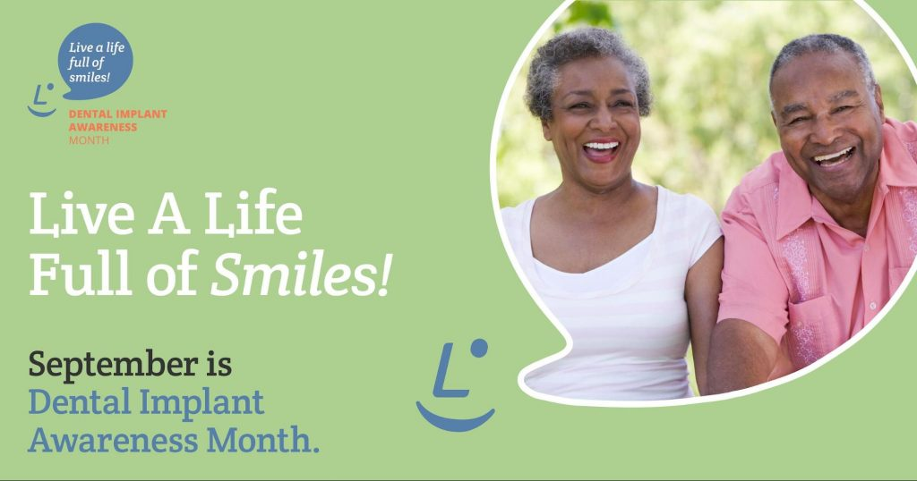 Dental Implant Awareness